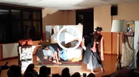 Obra de teatro Mary poppins2